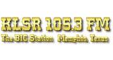 KLSR 105.3 FM