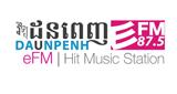 Radio Daun Penh EFM