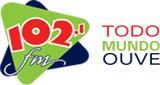 102 FM Todo Mundo Ouve