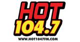 Hot 104.7