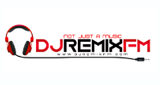 DjRemixFm – Not Just A Music