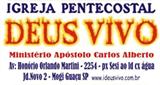 Igreja Pentecostal Deus Vivo