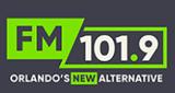 FM 101.9 – WQMP FM