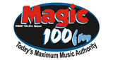 Magic 100.3 – KWAW