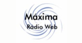 Máxima Rádio Web