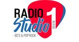 Radio Studio 1- FM