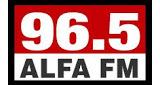 Radio ALFA 96.5