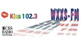 WXXS-FM – Kiss 102.3 FM