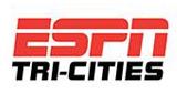 ESPN Tri-Cities – WOPI 1490 AM