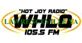 WHLQ 105.5 FM