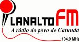 Rádio Planalto FM 104.9