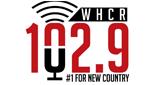 102.9 WHCR