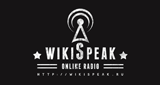 Online Radio Wikispeak