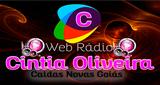 Web Rádio Cintia Oliveira