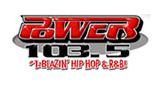 Power 103.5 FM – KVSP