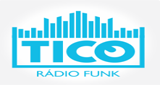 Rádio DJ Tico 1 Funk