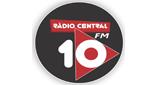 Web Rádio Central FM 10