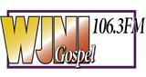WJNI 106.3 FM