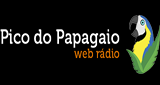 Pico do Papagaio Web Rádio