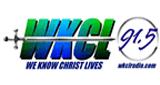 WKCL 91.5 FM