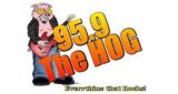 95.9 The Hog