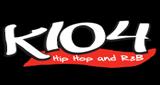 K104 – 104.5 KKDA-FM