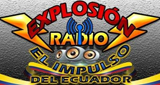 Explosión Radio El Impulso Del Ecuador