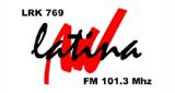 Radio Latina Jujuy