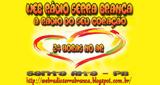 Rádio Serra Branca Web