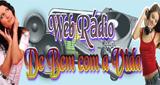 Rádio de Bem Com A Vida