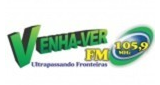 Rádio Venha-Ver FM