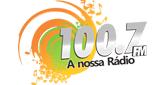 100.7 FM Nossa Rádio
