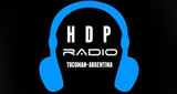 La HDP Radio Web