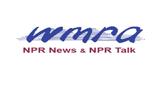 WMRA – WMRY 103.5 FM
