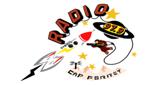 Radio Cap Ferret