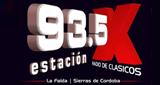 Estación X