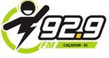 Rádio Caçador FM