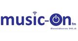 Music-on FM