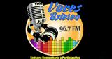 Voces Stereo 96.7 FM