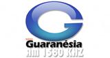 Rádio Nova Guaranésia
