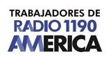 1190 Radio America