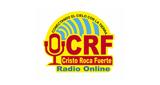 Radio Online Cristo Roca Fuerte