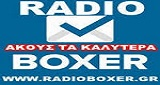 Radio Boxer