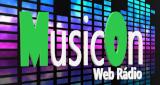 MusicOn WebRádio