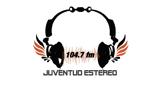 Juventud Estéreo 104.7 FM