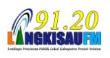 LPPL Langkisau FM 91.2