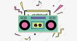 LA CONSENTIDA Stereo 92.1 FM