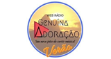 Web Rádio Genuína Adoração