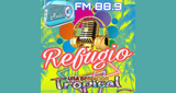 Fm 88.9 Refugio Tropical Mdp