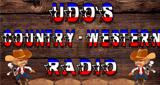 Udos-Country-Western-Radio